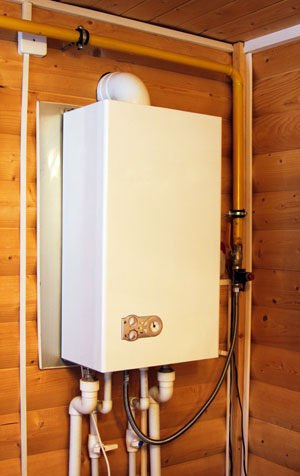 tankless water heaters Menifee, California