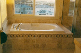 Remodel Bath tub