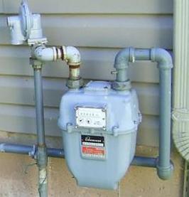 Gas Plumbing Repairs Menifee CA