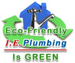 Green Menifee CA Plumber Eco-Friendly in Menifee CA