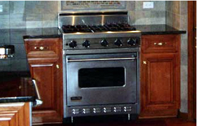Remodeled Kitchen by I.E. Plumbing Services Menifee CA