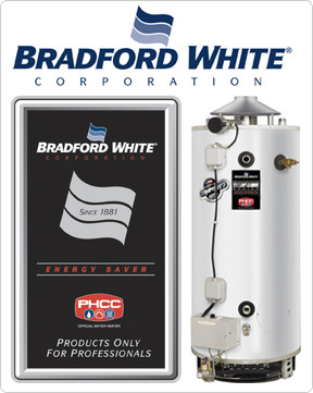 Bradford White Water Heater Leaking From Top