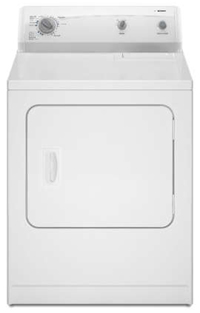 gas dryer installed for you in your Menifee CA home