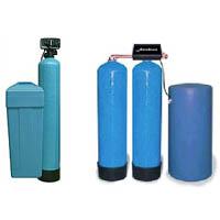 Water Softener Installed Menifee CA Plumber