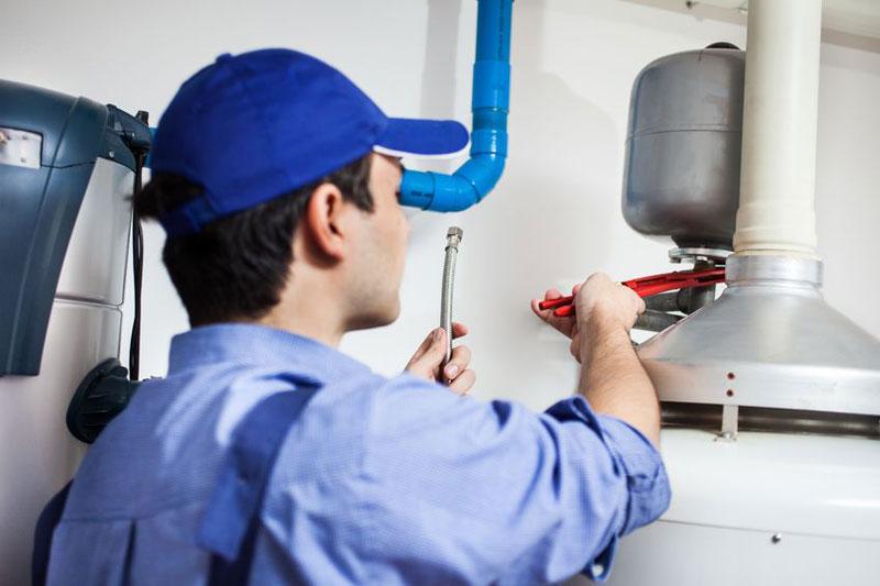 water heater repair Menifee