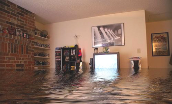 Water Flood Damage Restoration Menifee Ca