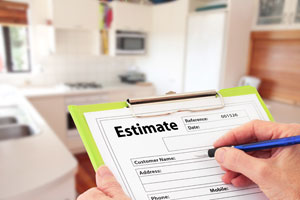 Free Plumbing Repair Written Estimates