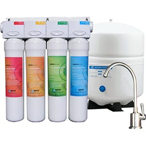 Reverse Osmosis Pure Remineralized Water System for Menifee Ca Homes