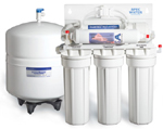Reverse Osmosis Water Filtration System for your Menifee CA Home