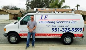 IE Plumbing Services