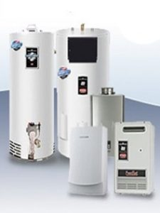 Water Heater Gas, Electric, Tankless or Insta-Hot