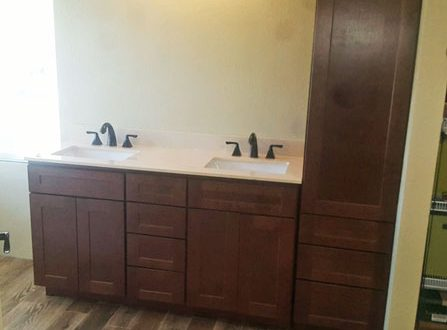 Remodels And Appliances Menifee Plumber - Bathroom remodel temecula