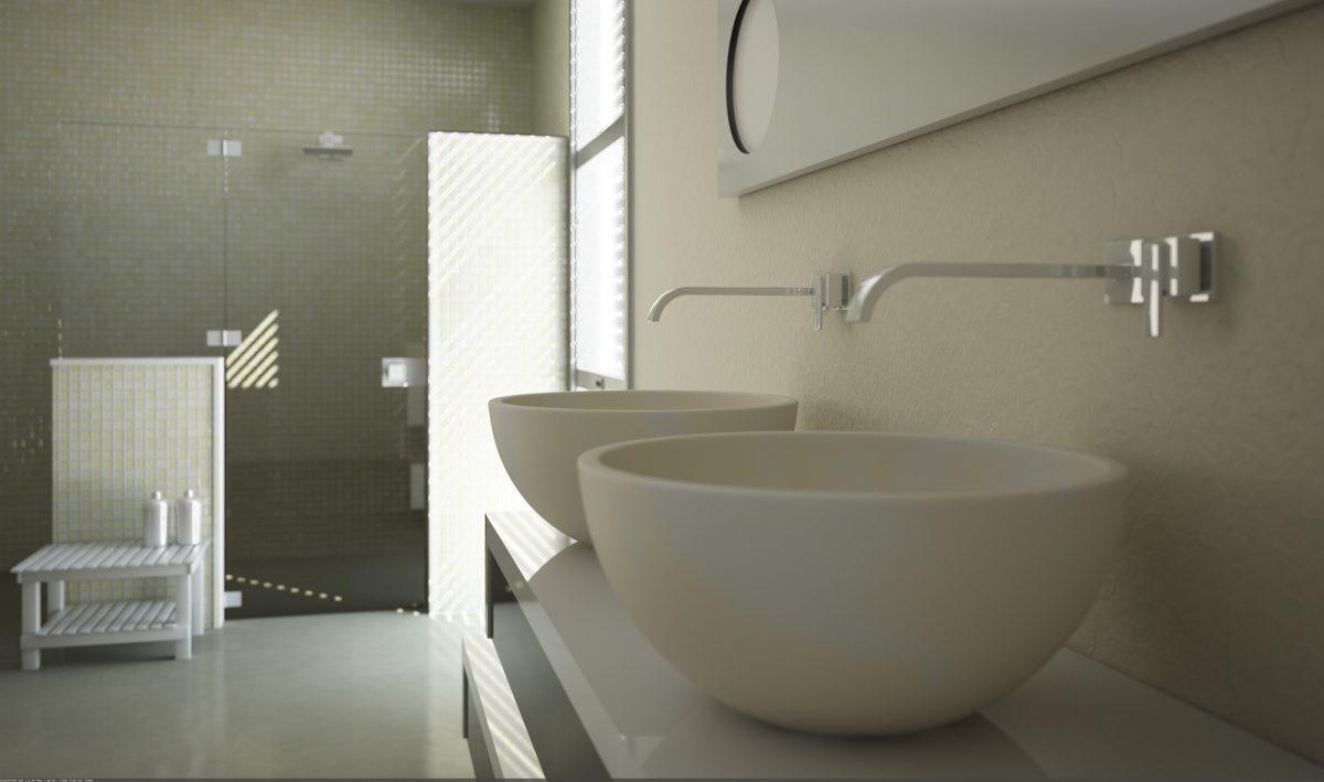 Updating Your Bathroom's Plumbing