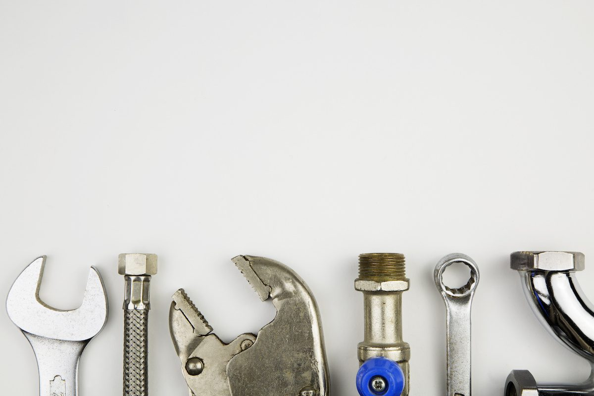 The Tools Plumbers Use for Slab Leak Detection
