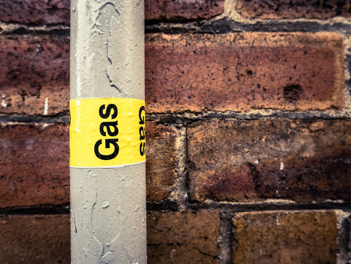 5 Telltale Signs You Have a Gas Leak on Your Hands
