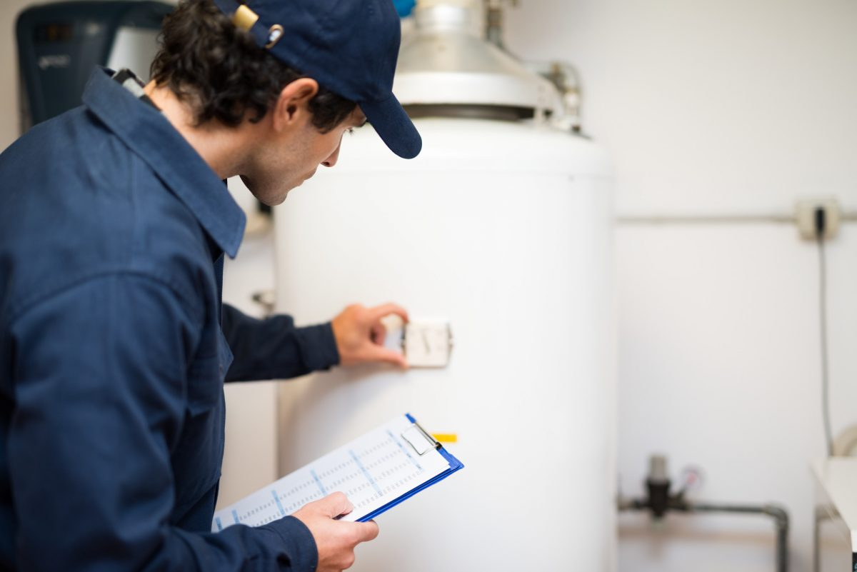 5 Signs That You Need A New Water Heater