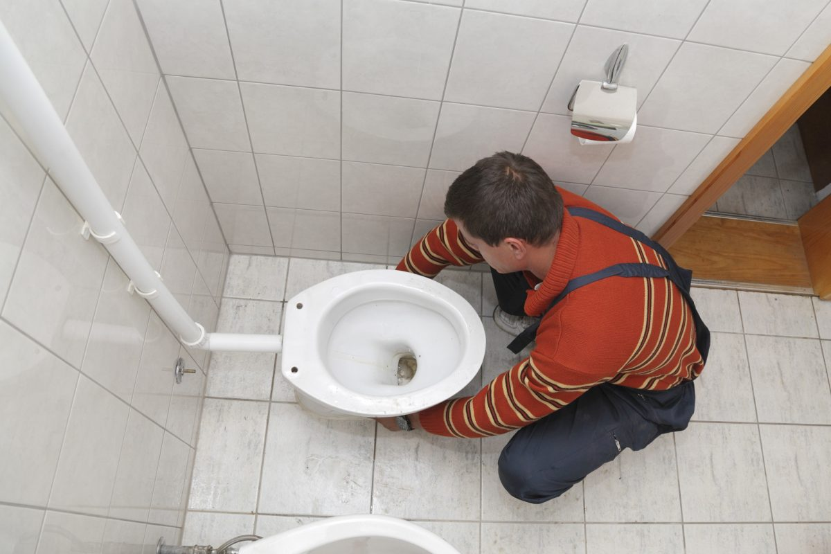 Things You Need To Know About Toilet Installation & Repair